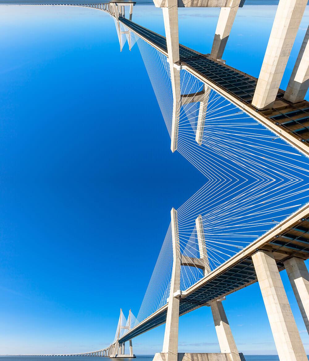 inception bridge